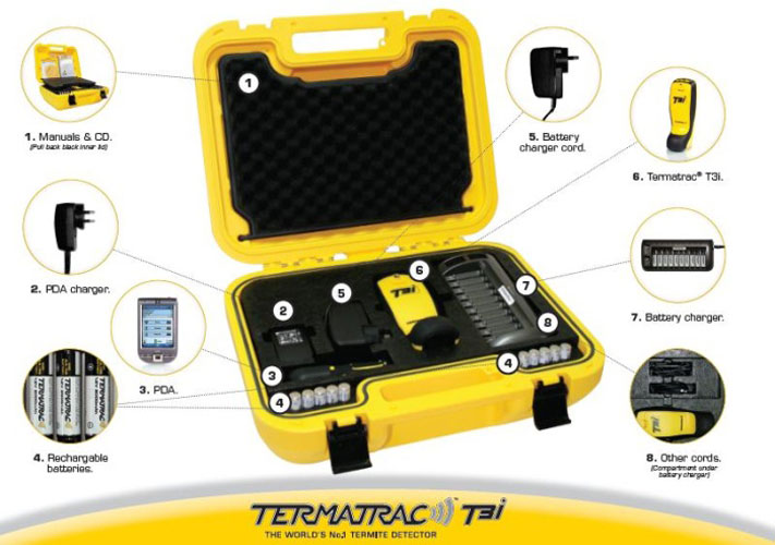 deteccion termitas mallorca